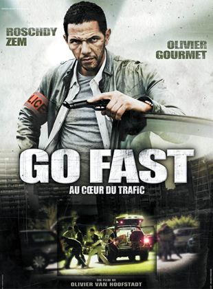 Bande-annonce Go Fast