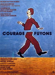 Bande-annonce Courage, fuyons
