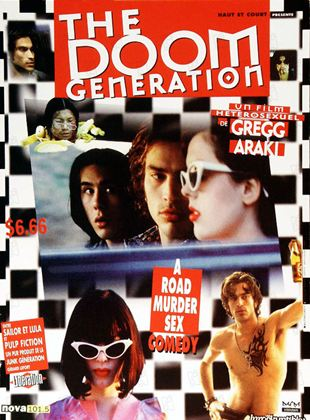 Bande-annonce The Doom Generation