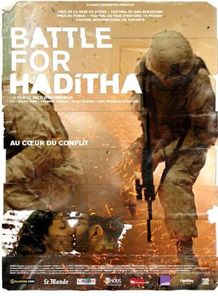 Bande-annonce Battle For Haditha