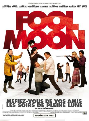 Bande-annonce Fool Moon