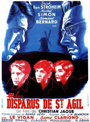 Bande-annonce Les Disparus de Saint-Agil