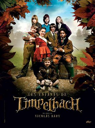 Les Enfants de Timpelbach streaming