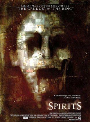 Bande-annonce Spirits