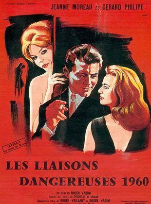 Les Liaisons dangereuses 1960 streaming