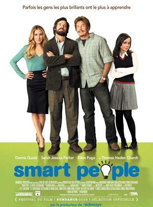 Bande-annonce Smart People