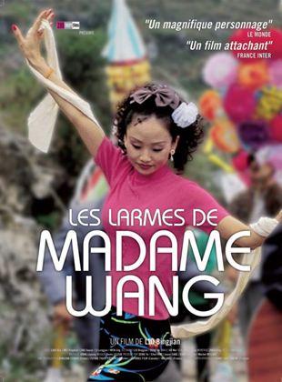 Bande-annonce Les Larmes de Madame Wang