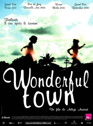 Bande-annonce Wonderful Town