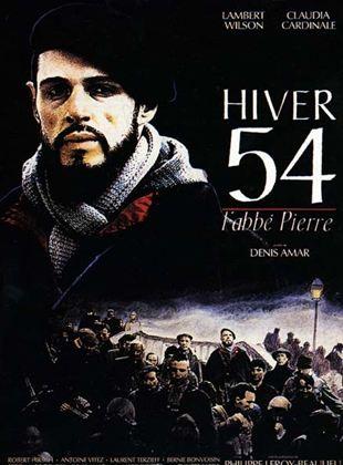 Bande-annonce Hiver 54, l'abbé Pierre