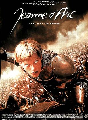 Bande-annonce Jeanne d'Arc