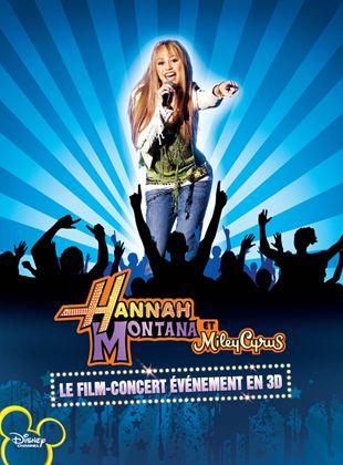 Bande-annonce Hannah Montana et Miley Cyrus : le concert événement en 3D
