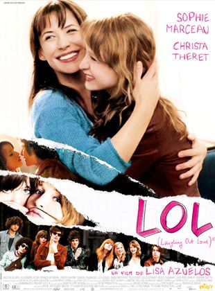 Bande-annonce LOL (Laughing Out Loud) ®