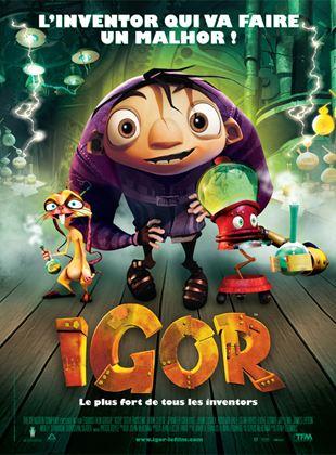 Bande-annonce Igor