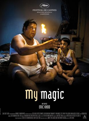 Bande-annonce My Magic