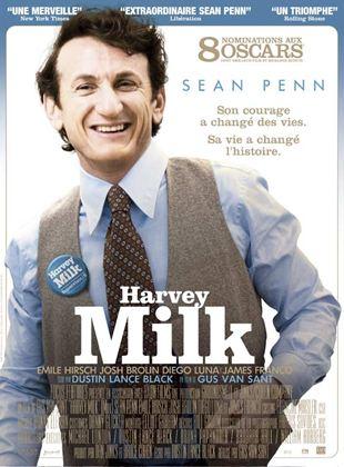 Bande-annonce Harvey Milk