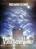 Bande-annonce Vampire, vous avez dit vampire ? II