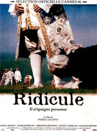 Ridicule streaming