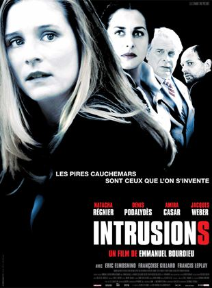Bande-annonce Intrusions