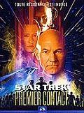 Bande-annonce Star Trek : Premier contact