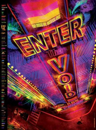 Bande-annonce Enter the Void