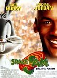 Bande-annonce Space Jam