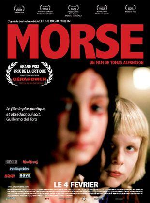 Bande-annonce Morse