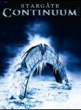 Bande-annonce Stargate: Continuum (TV)