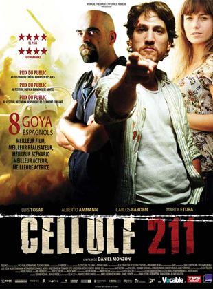 Bande-annonce Cellule 211