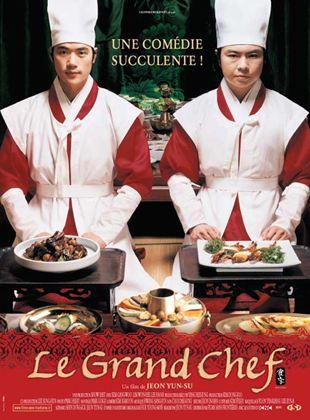 Bande-annonce Le Grand Chef