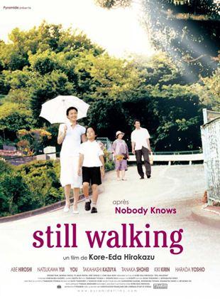Still Walking streaming