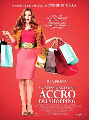 Bande-annonce Confessions d'une accro du shopping