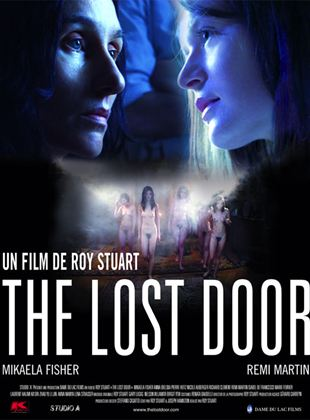 Bande-annonce The Lost Door