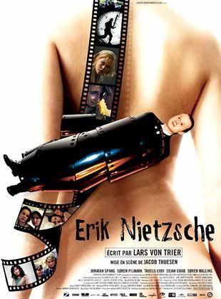 Bande-annonce Erik Nietzsche, mes années de jeunesse
