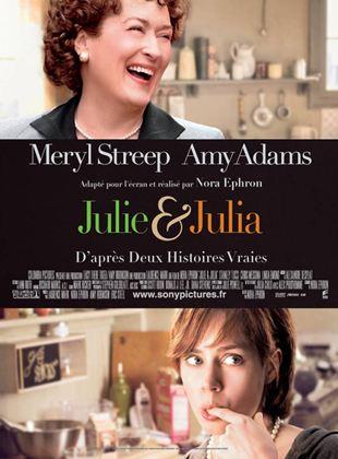 Bande-annonce Julie et Julia