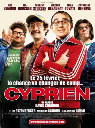 Bande-annonce Cyprien