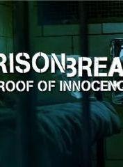 Prison Break: Proof of Innocence