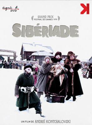 Bande-annonce Sibériade
