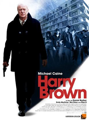 Bande-annonce Harry Brown