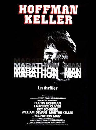 Bande-annonce Marathon Man