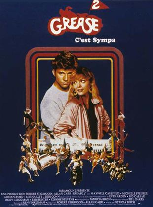 Bande-annonce Grease 2