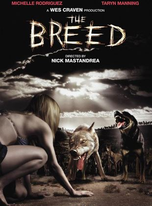 Bande-annonce The Breed