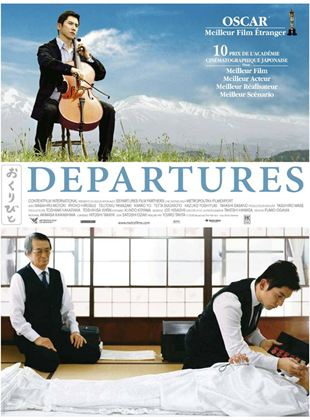 Bande-annonce Departures