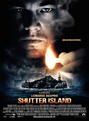 Bande-annonce Shutter Island