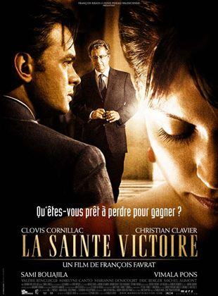 Bande-annonce La Sainte Victoire