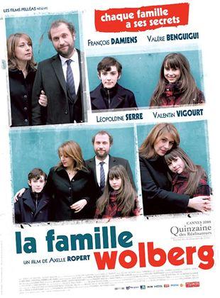 Bande-annonce La Famille Wolberg
