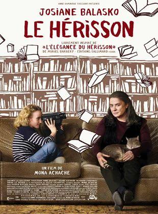 Bande-annonce Le Hérisson