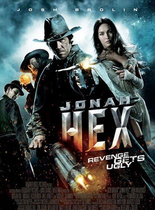 Bande-annonce Jonah Hex