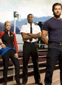 The Guard : police maritime