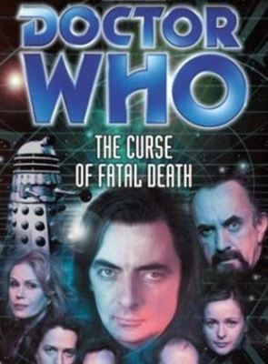 Bande-annonce Comic Relief: Doctor Who and the Curse of Fatal Death