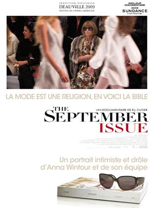 Bande-annonce The September Issue